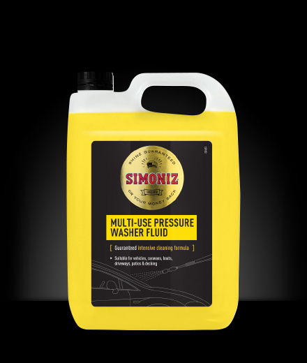 Pressure Washer Fluid - Holts SA : Holts SA
